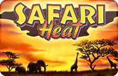 Играть онлайн в Safari Heat